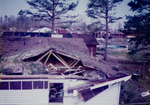 Residential Insurance Claim - Complete Loss
