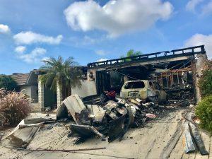 Harrell After Property Damage
